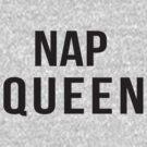 Nap Queen by Sana Siddiqui
