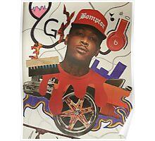 YG Poster