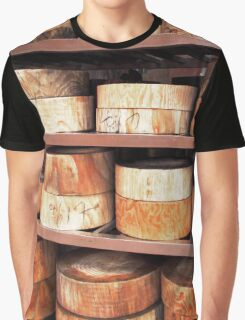 On the Chopping Block  Graphic T-Shirt