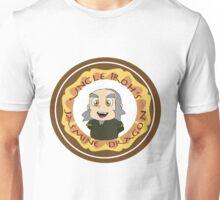 iroh logo Unisex T-Shirt