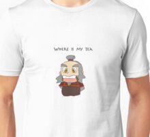 iroh chibi Unisex T-Shirt