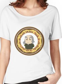 uncle iroh x tea plant Women's Relaxed Fit T-Shirt