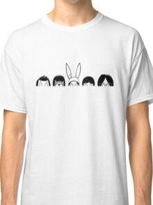 The Belcher Family  Classic T-Shirt