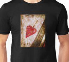 Heart 1 Unisex T-Shirt