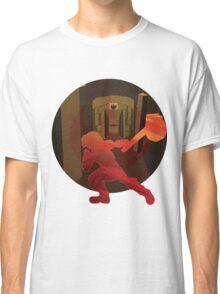 Fire Temple Classic T-Shirt