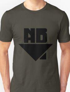NBHD House ALTERNATIVE Unisex T-Shirt