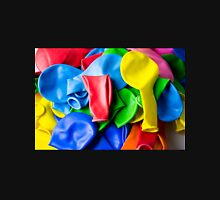 Deflated balloons Unisex T-Shirt