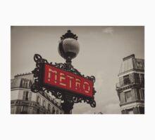 Metro  Kids Tee