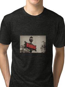 Metro  Tri-blend T-Shirt