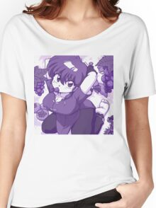 Ranma Women's Relaxed Fit T-Shirt