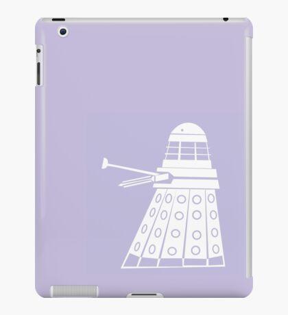 Dalek- Doctor who  iPad Case/Skin