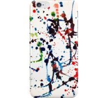 watercolor case 3 iPhone Case/Skin