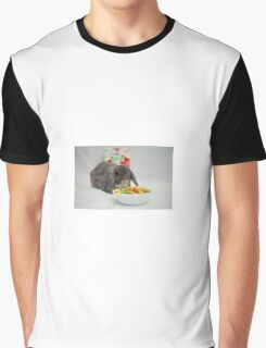Silly rabbit  Graphic T-Shirt