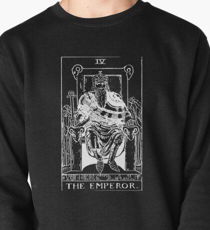 The Emperor Pullover
