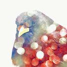 Glitter Bird by FakeFate