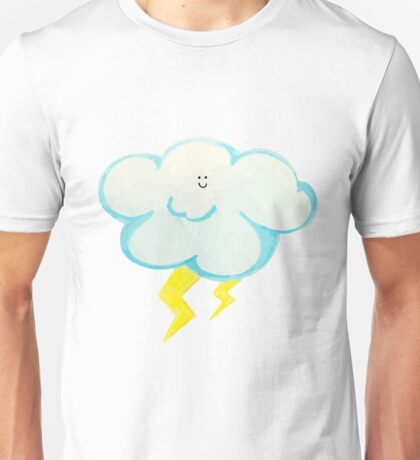 Little Cloud Unisex T-Shirt