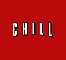 Netflix & Chill by edwardfraser