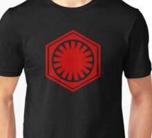 First Order (red) Unisex T-Shirt