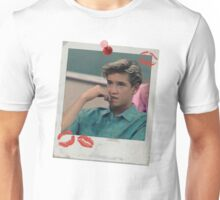 Zack Morris is bae Unisex T-Shirt