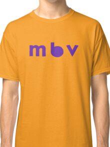My Bloody Valentine - m b v Classic T-Shirt