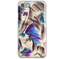 MISS-QUOTED iPhone Case/Skin