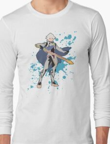 Corrin (Male) - Super Smash Bros Long Sleeve T-Shirt
