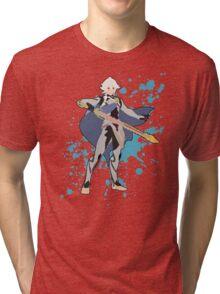 Corrin (Male) - Super Smash Bros Tri-blend T-Shirt