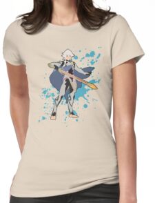 Corrin (Male) - Super Smash Bros Womens Fitted T-Shirt