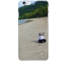 BB On The Hunt For Elusive Treasures iPhone Case/Skin