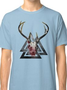 Odin's Fury Classic T-Shirt