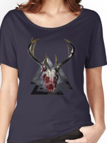 Odin's Fury Women's Relaxed Fit T-Shirt
