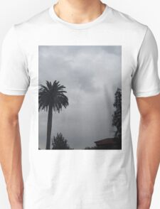 Before the Storm - Southern California gloomy day T-Shirt
