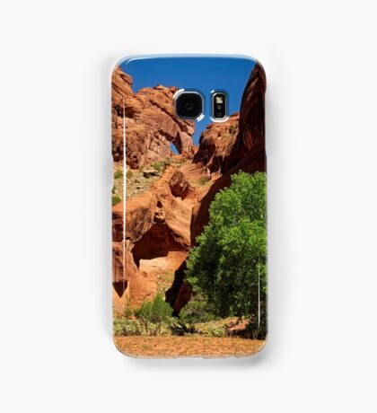 Into Your Soul Samsung Galaxy Case/Skin