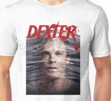 DEXTER MORGAN SESSION 12 Unisex T-Shirt