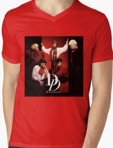 Vintage Duran Duran - dono Mens V-Neck T-Shirt
