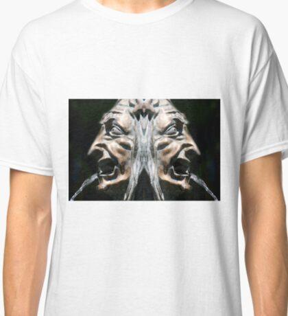Janus - the past & the future... Classic T-Shirt
