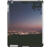 SoCal Sunset iPad Case/Skin