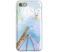 Together we dream! iPhone Case/Skin