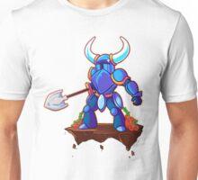Shovel Knight Unisex T-Shirt