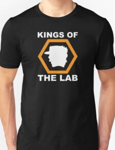 Breaking Bad and Bones. Two TV Shows One T shirt T-Shirt