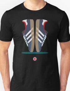 Mod Target Sneaker T-Shirt