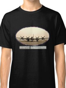 Ghost Squadron B-29 Bomber Classic T-Shirt