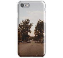 Marlowe Street iPhone Case/Skin