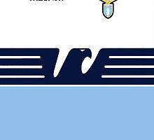 Lazio by Riyantose