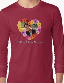 10 Things I Hate About You Long Sleeve T-Shirt