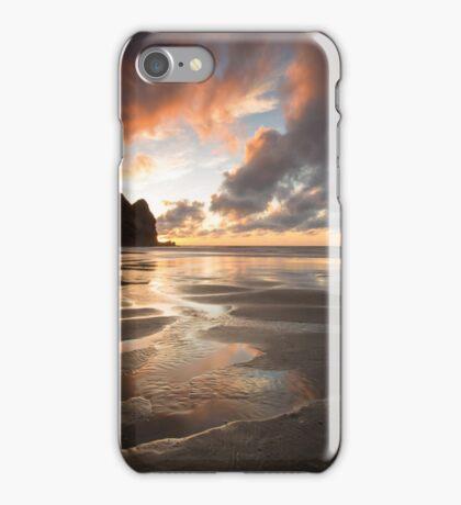 Piha  iPhone Case/Skin