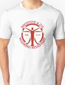 The Institute and CO. T-Shirt