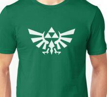 Royal Crest Unisex T-Shirt