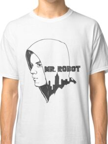Mr. Robot T-Shirt Classic T-Shirt