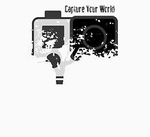 GoPro - Capture Your World - Merchandise 2016 Unisex T-Shirt
